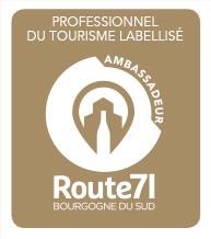 Route 71 Ambassadeur