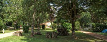 camping des grottes sud Bourgogne